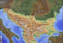 balkanska ]eogravska konfiguracija