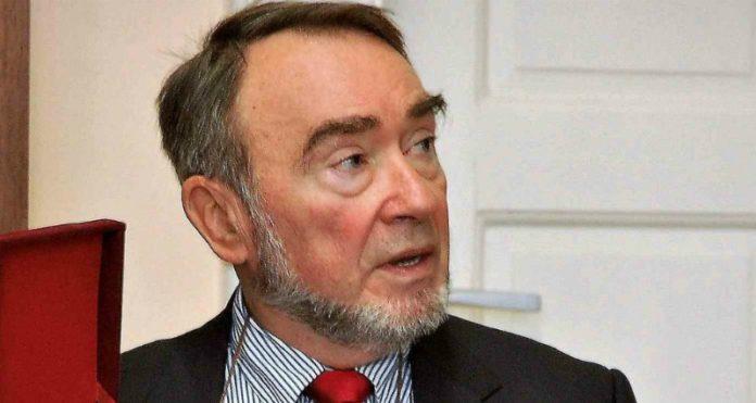 амбасадорот Мартин Треневски