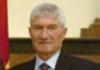 Д-р Танас Вражиновски – познат истражувач на македонското иселеништво