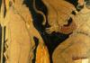 Потеклото на златното руно - Митови за Еолците